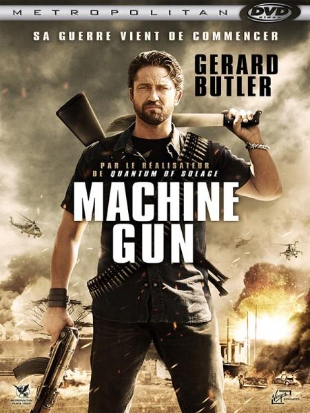 Cine974, Machine Gun