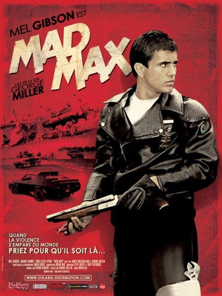Cine974, Mad Max