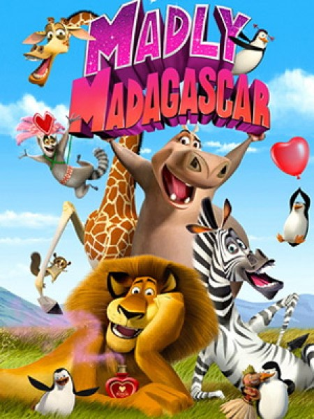 Cine974, Madagascar à la folie