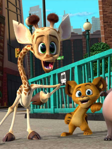 Cine974, Madagascar: A Little Wild