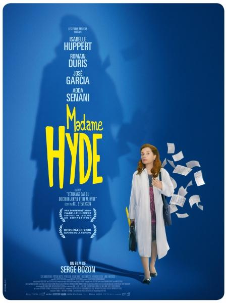 Cine974, Madame Hyde