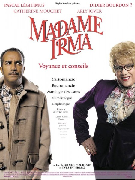 Cine974, Madame Irma
