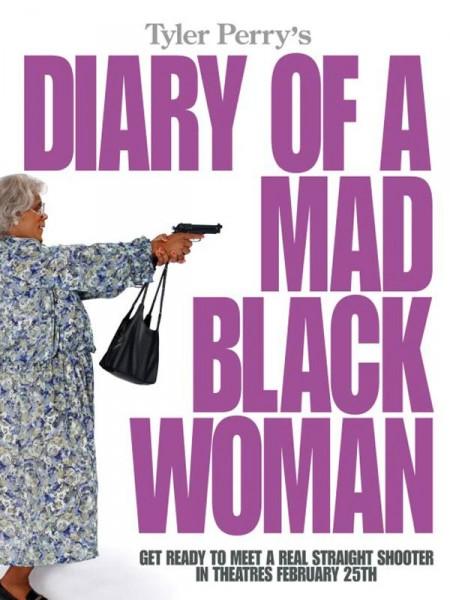 Cine974, Madea, grand-mère justicière