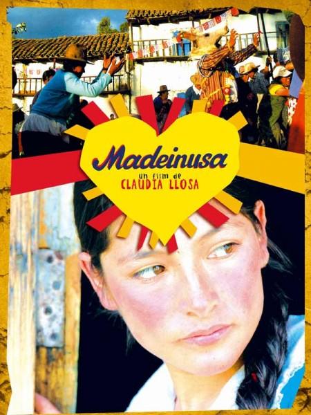 Cine974, Madeinusa