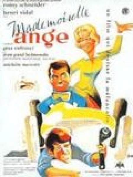 Cine974, Mademoiselle Ange