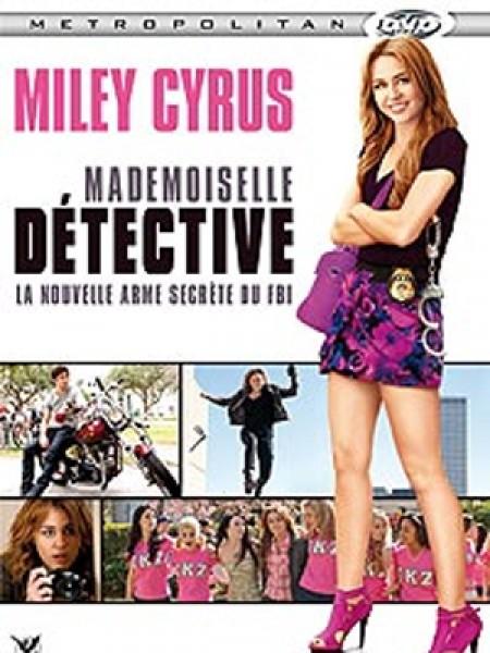 Cine974, Mademoiselle Détective