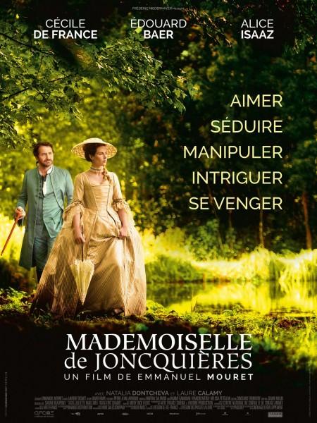 Cine974, Mademoiselle de Joncquières