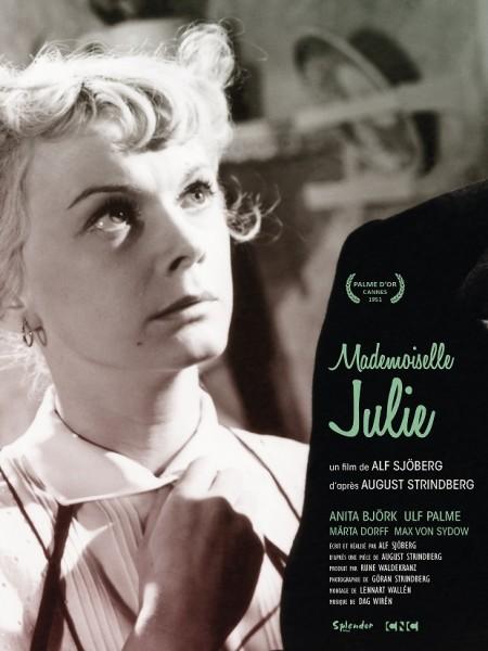 Cine974, Mademoiselle Julie