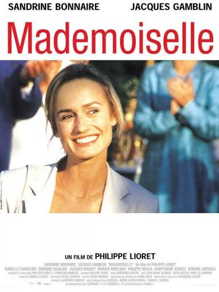 Cine974, Mademoiselle