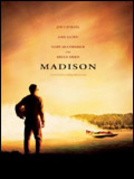 Cine974, Madison