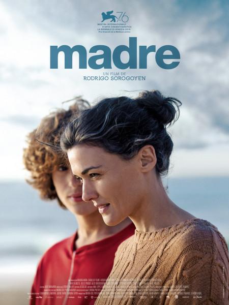 Cine974, Madre