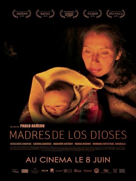 Cine974, Madres de los dioses