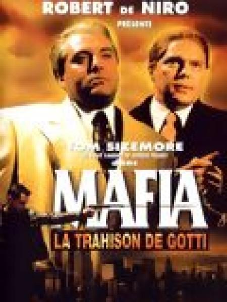Cine974, Mafia, la trahison de Gotti