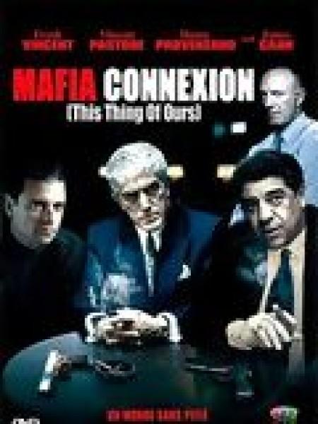 Cine974, Mafia connexion