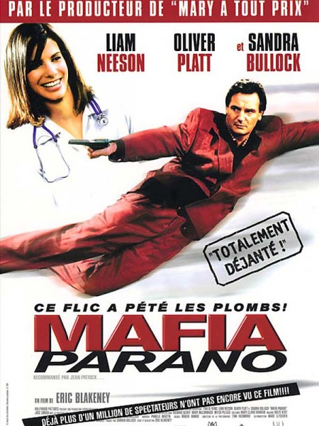 Cine974, Mafia parano
