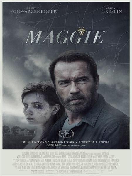 Cine974, Maggie