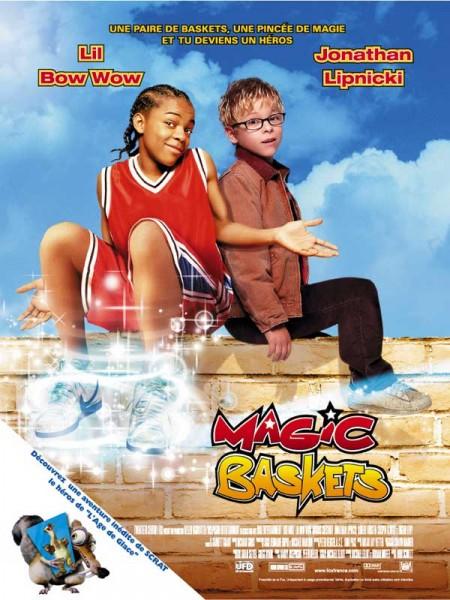 Cine974, Magic baskets