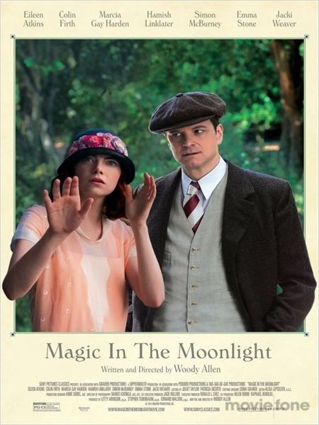 Cine974, Magic in the Moonlight