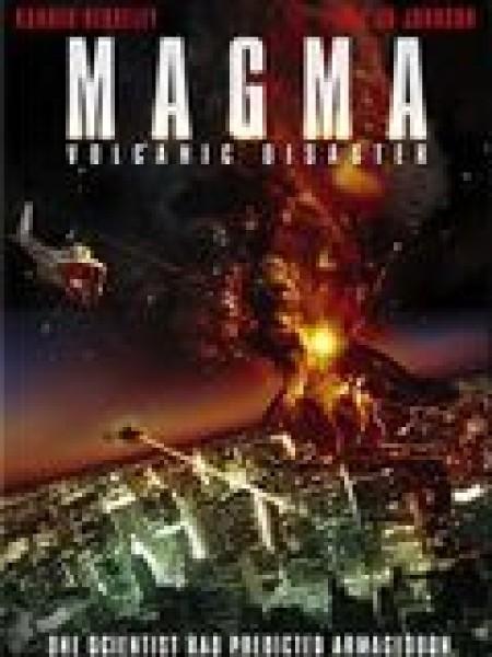 Cine974, Magma