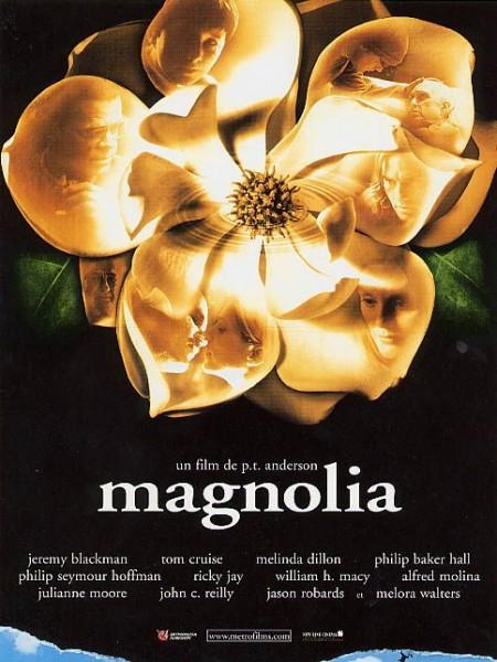 Cine974, Magnolia