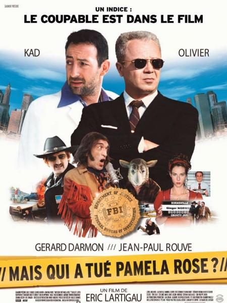 Cine974, Mais qui a tué Pamela Rose ?