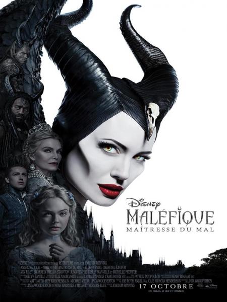 Cine974, Maléfique : le pouvoir du mal