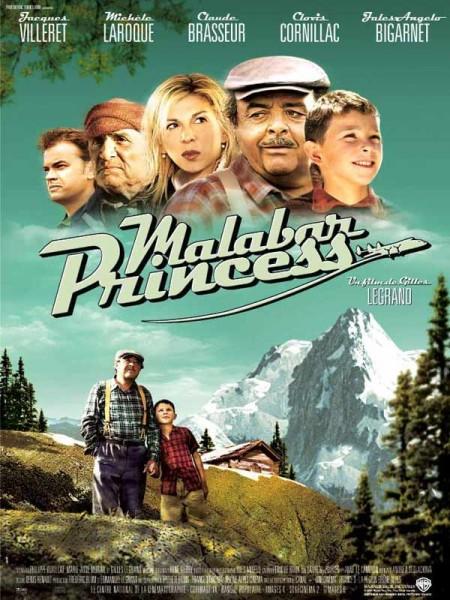 Cine974, Malabar Princess