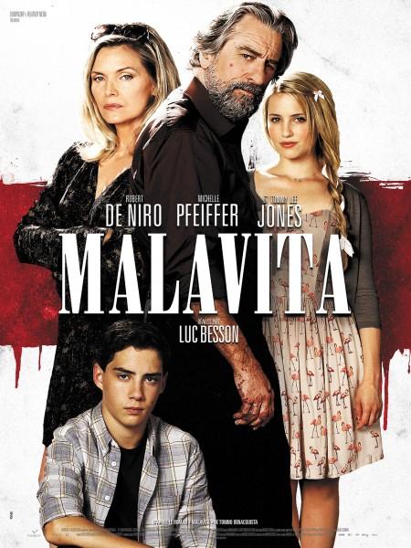 Cine974, Malavita