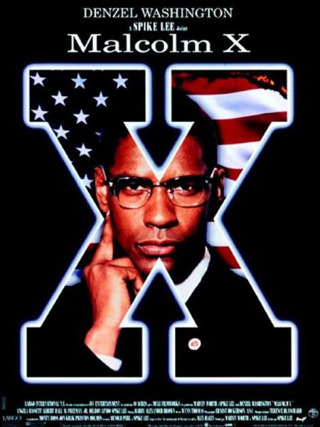 Cine974, Malcolm X