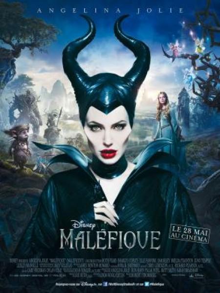 Cine974, Maléfique