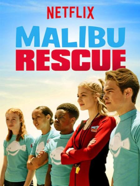 Cine974, Malibu Rescue : la série