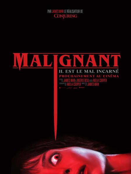 Cine974, Malignant