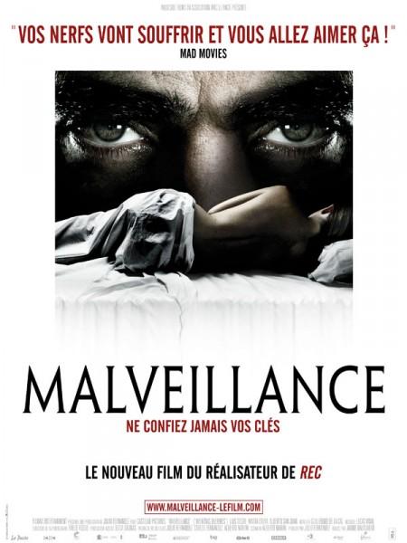 Cine974, Malveillance