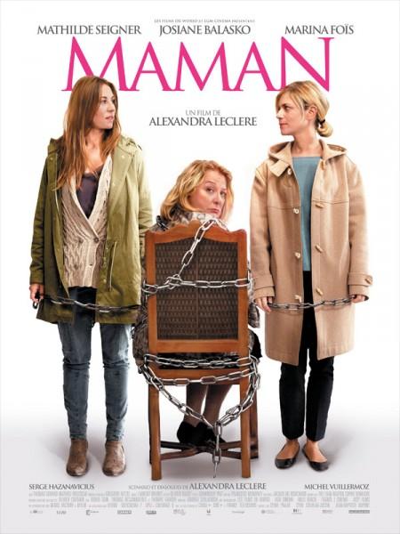 Cine974, Maman