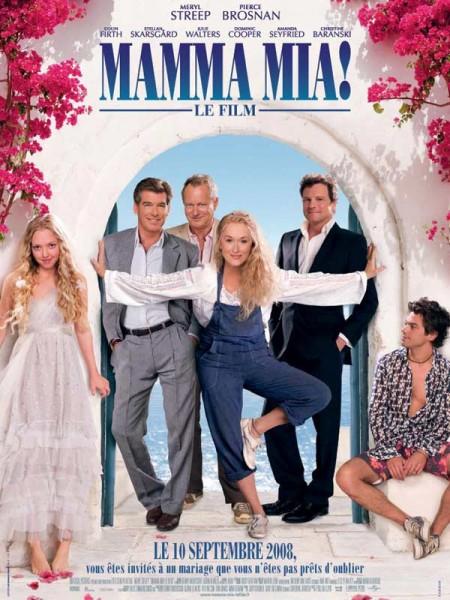 Cine974, Mamma Mia !