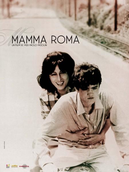 Cine974, Mamma Roma