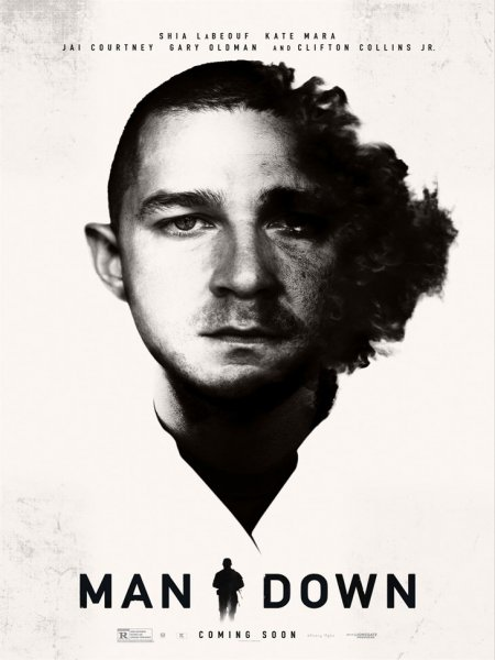 Cine974, Man Down