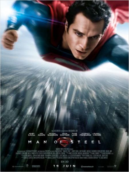 Cine974, Man of Steel