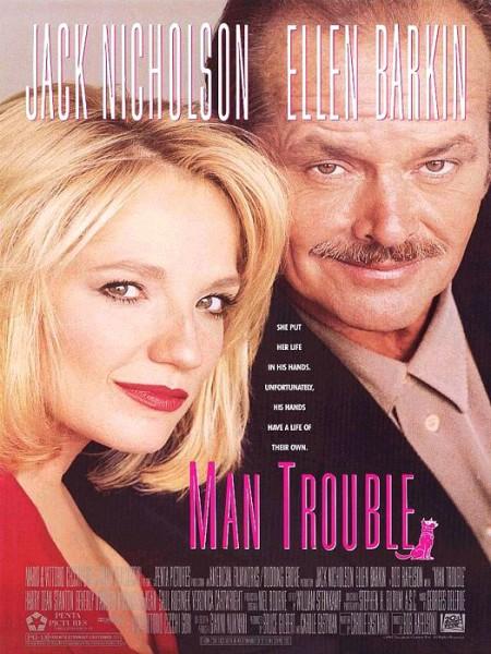 Cine974, Man Trouble