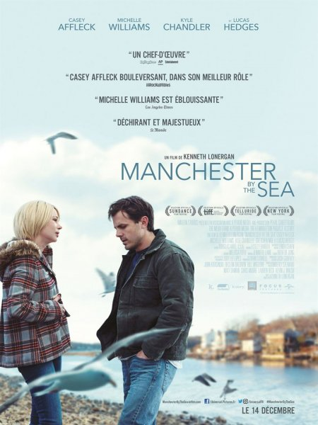 Cine974, Manchester by the Sea