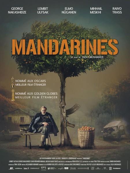 Cine974, Mandarines