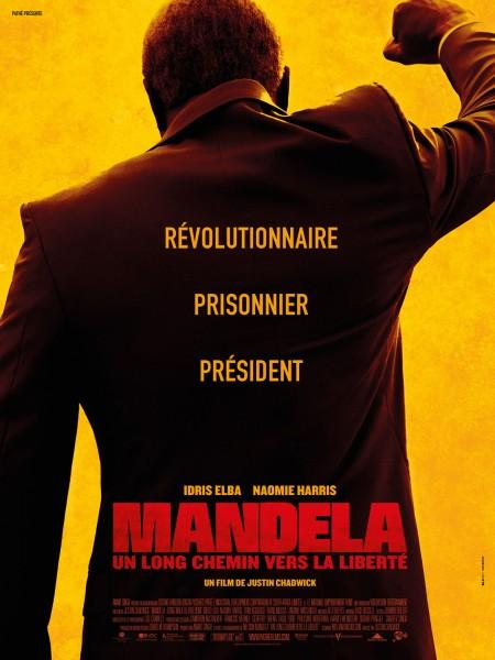 Cine974, Mandela : Un long chemin vers la liberté
