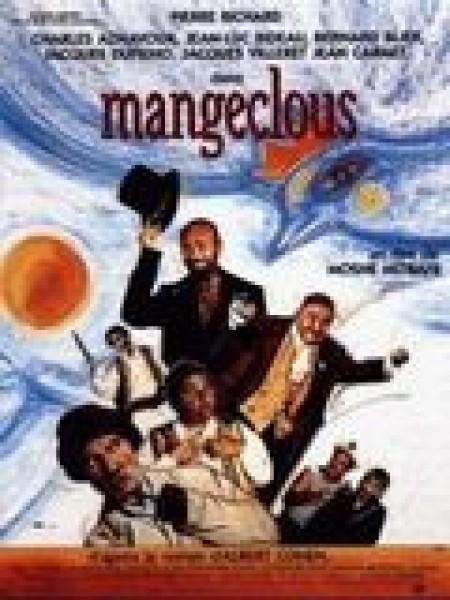 Cine974, Mangeclous