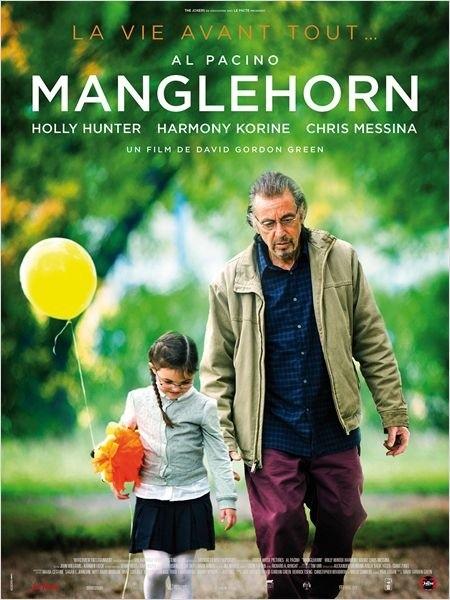 Cine974, Manglehorn