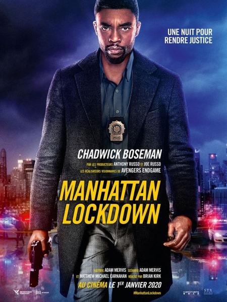 Cine974, Manhattan Lockdown