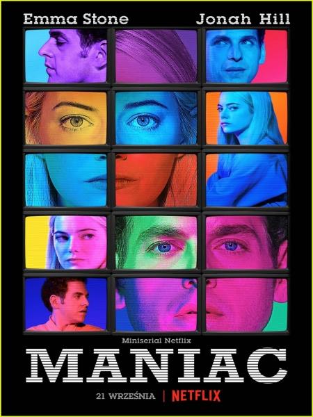 Cine974, Maniac (2018)