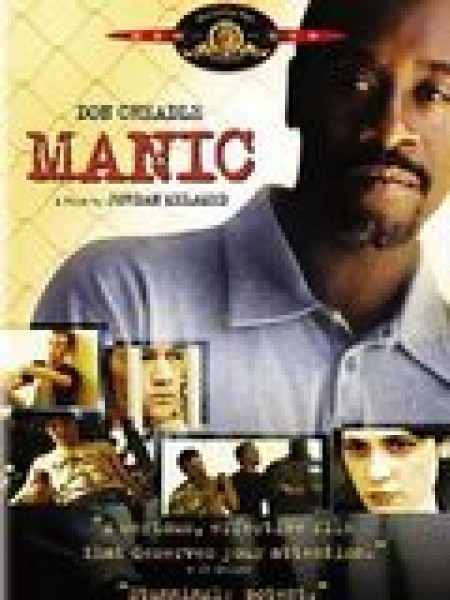 Cine974, Manic