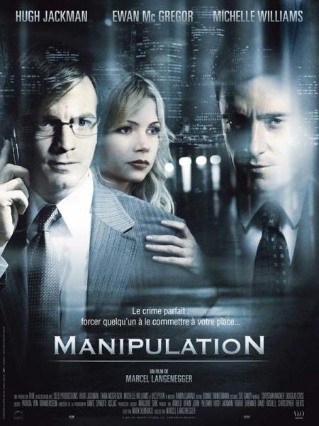 Cine974, Manipulation