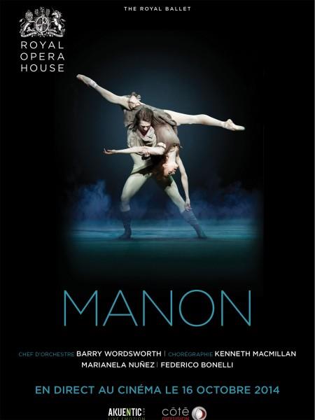 Cine974, Manon (Côté Diffusion)