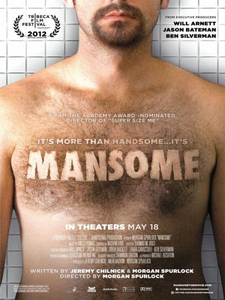 Cine974, Mansome